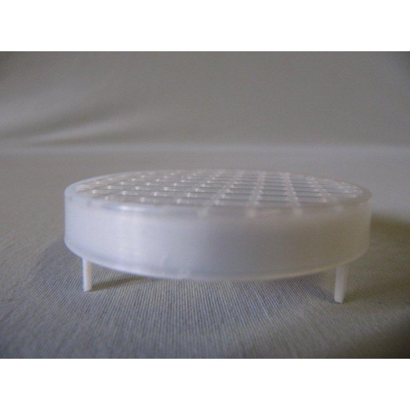 zeichennetz zum aufstecken auf die wabe imkereibedarf im. Black Bedroom Furniture Sets. Home Design Ideas