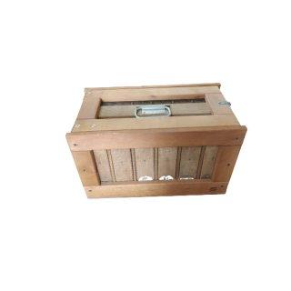 Transportbox für 6 EWKs (ohne EWKs)