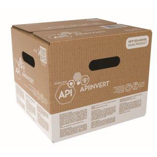 Apiinvert Futter -flüssig 16kg Cubitainer (Umfüllkarton)