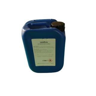 Leinölfirnis  farblos -5 Liter