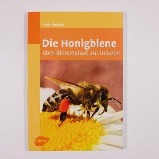 Die Honigbiene - Spürgin
