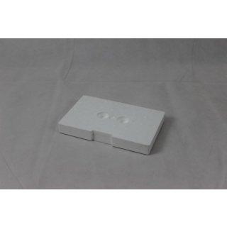 Mini Plus Einlegeplatte für Boden I (mit Futterkammer)