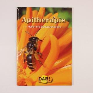 """Broschüre """"Apitherapie"""""""