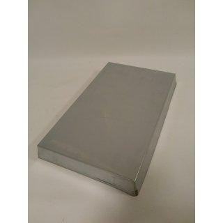 Blechdeckel für Ablegerbeute DN/Zander und Mini Plus Überwinterungsmagazin 56 x 33cm