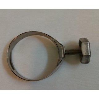 Sicherheitsschlauchschelle passend zu 40mm Spiralschlauch