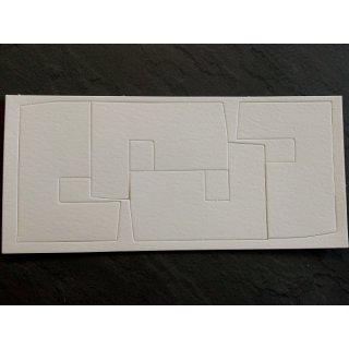 U-Dochte für Nassenheider Horizontal und Pro Größe 3  (4-Stück)