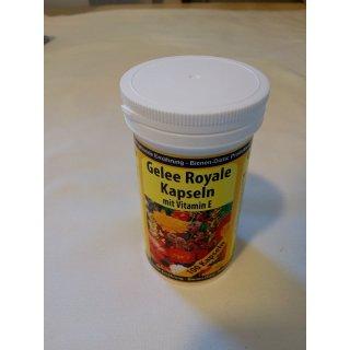 Gelee-Royale-Plus Kapseln 100 Stück