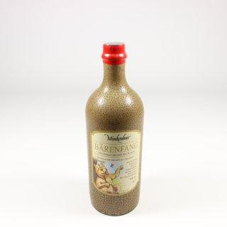 Bärenfang  35% vol.  0,7 Liter -Steingutflasche-
