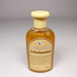 Honig-Milch-Duftschaumbad 300ml