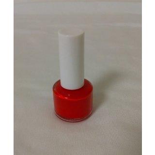 Königinnen Farblack rot, im Pinselflacon