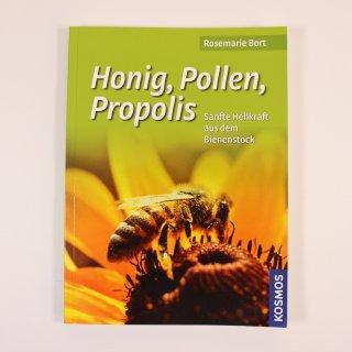 Honig, Pollen, Propolis - Bort