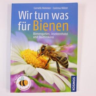 Wir tun was für Bienen - Petrausch