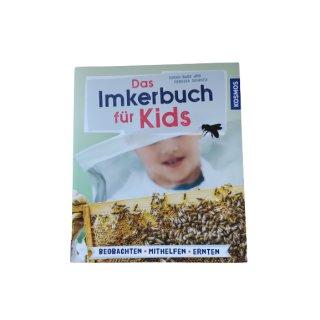 Das Imkerbuch für Kids - Bude
