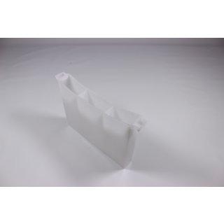 Kunststoff Futtertasche Mini Plus 251x159 mm