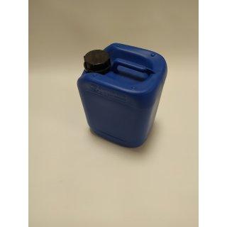 Thermoöl / Wärmeträgeröl für doppelwandige Behälter - 20 Liter Kanister