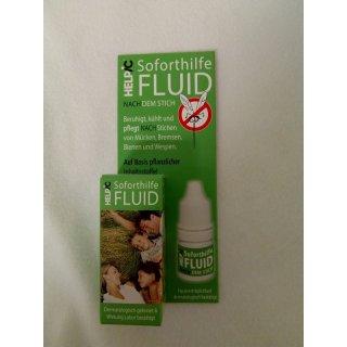 Helpic Fluid, 5ml