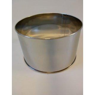 Standsockel für Abfüller 25/35/50 kg 150mm Höhe