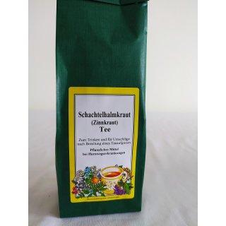 Schachtelhalmkraut Tee (Zinnkraut) 80g