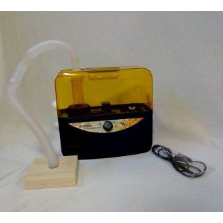 Oxalsäure Vernebler inkl. Holzadapter und Spezialmembran