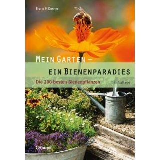 Mein Garten- ein Bienenparadies v. B.P. Kremer