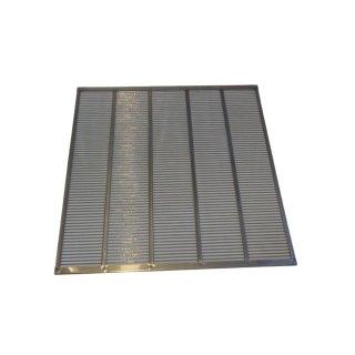Segeberger Metall-Absperrgitter 435x435mm