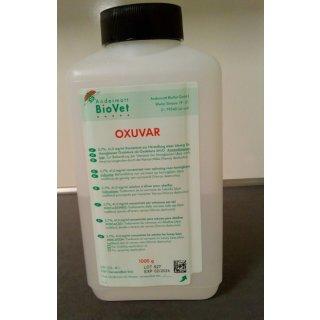 OXUVAR® 5,7% 1000g