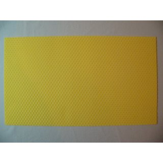 ZaDant Mittelwände 395 x 260 mm - eigene Herstellung-