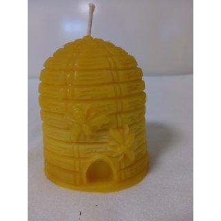 Bienenkorb gross, reines Bienenwachs, ca 235g