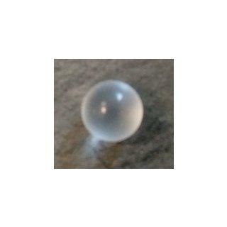 Ersatz Ventilkugel aus Glas für Rauchbläser Filius und Primus