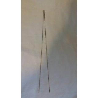 Docht Einfädler 30cm