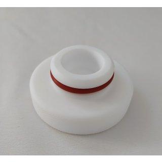 Sublimox Kappe mit O-Ring