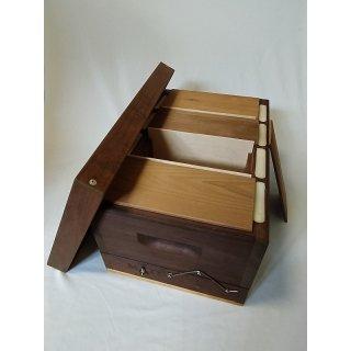 Begattungskasten für 4 Mini Plus Einheiten