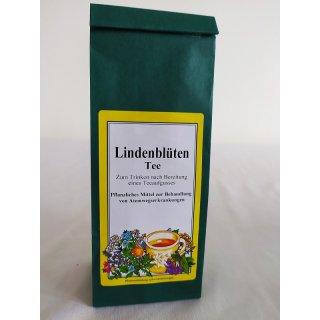 LindenblütenTee 40g