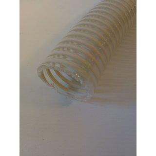 Spiralschlauch, PVC 50mm Innendurchmesser -Meter-