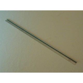 Ami-Schiene Edelstahl 39 cm für 11 Waben