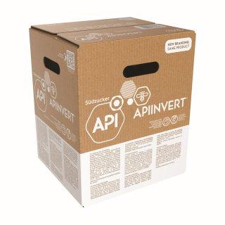 Apiinvert Futter -flüssig 28kg Cubitainer (Umfüllkarton)