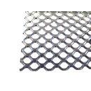 Ersatz Alu-Lüftungsgitter 325 x 325 mm