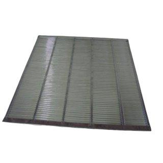 Metall Absperrgitter für DN Holzbeute 395 x 393