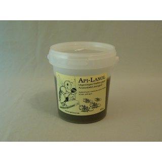 ApiLanol Ameisen Stop, ungereinigtes Wollfett 500g