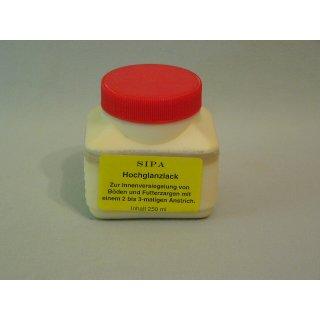 SIPA Hochglanzlack 250ml