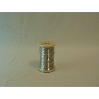 Wabendraht 0,4 mm Edelstahl 250g