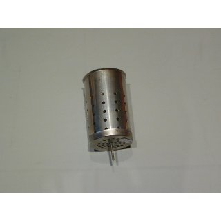 Ersatz Rauchdose für Smoker 8cm