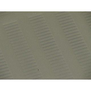Propolisgitter für Segeberger, keilförmige Schlitze -weiß-