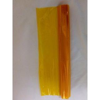Cellophanpapier für Kerzen 50x40cm 10 Stück