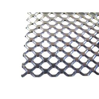 Ersatz Alu-Lüftungsgitter 500x500 mm